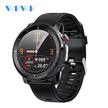 WRWR Smart Watch 2021 ECG Smartwatch IP68 Waterproof Men Women Sport Fitness Bracelet Clock For Andr