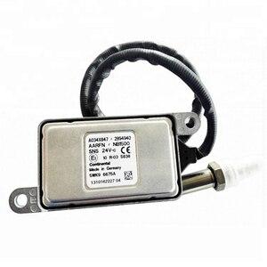 5WK96675A A034X847 2894940/2871979/4984577/4954222/1705572 5WK9 6675A Nitrogen Oxygen Sensor NOX For DAF XF Cummins
