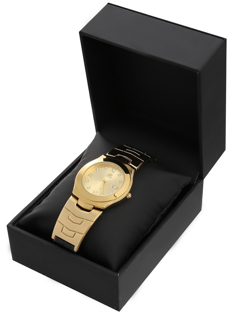 2020 Idis leather watch fashion designer Wristwatches Ladies student watch enlarge