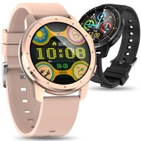 2020 liberal bluetooth calls smart watch waterproof men women smartwatch sport fitness bracelet for android apple huawei honor