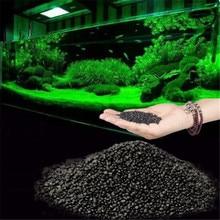 Accessoires daquarium engrais de sol boue substrat planté sable pour les plantes daquarium