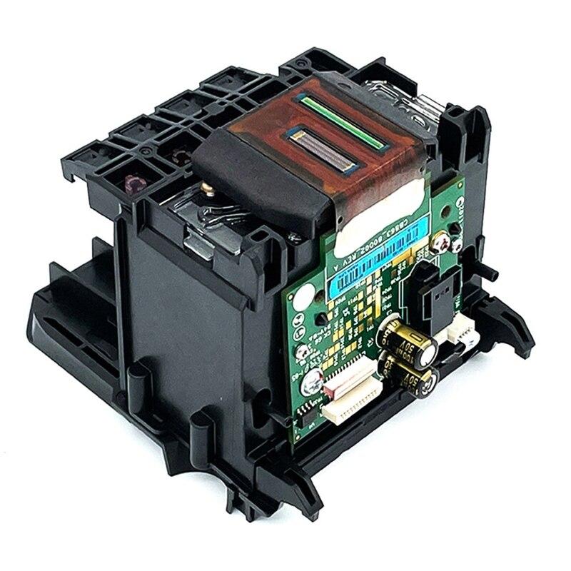 HP932 933 رأس الطباعة اللون رأس الطباعة طباعة الرش رئيس ل HP6600 7110 7510 6700 7612 6100