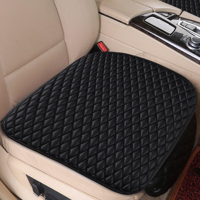 Flash mat Universal de asiento de cuero de coche cubre para Lexus GT200 ES240 ES250 ES350 GX460 GX470 GX400 GS300 GS350 GS accesorios de auto