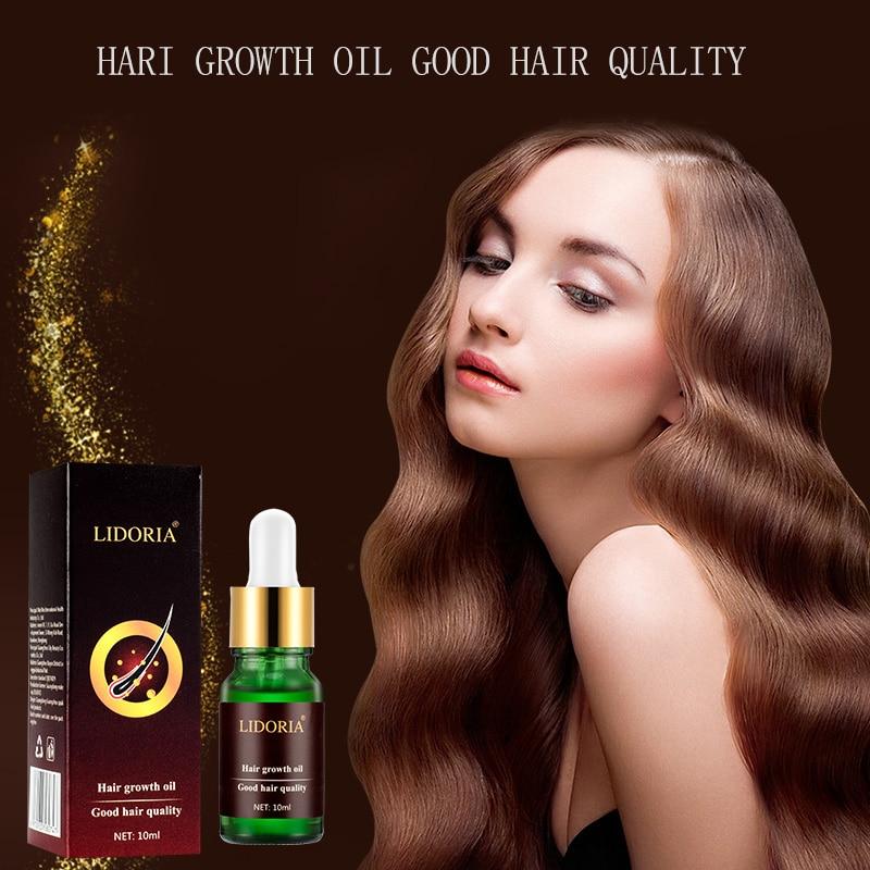 10ML Hair Care Essential Oil Hair Nourishing Essence Moisturizing Hair Root Improve Maintenance Hair