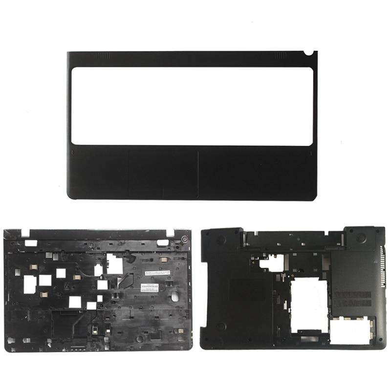 Capa para samsung 350e5c 355e5c 365e5c palmrest capa ap0tz000g11/capa superior ap0tz000300/portátil inferior base caso capa