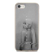 Soft Skin Case For BQ BQS S 5059 5035 6040L For HTC U11 U12 Plus For LG K10 K8 K7 K4 2017 No Tears Left To Cry ariana grande