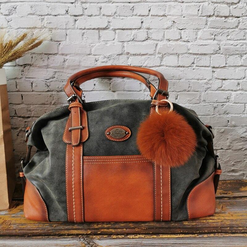 IMYOK مصمم حقائب العلامة التجارية الشهيرة المرأة حقيبة ساع لينة الجلود حقائب اليد للسيدات السفر حقيبة تسوق Bolsas الأنثوية