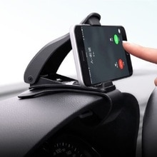 Car gadget accessories interior parts cell phone mount grip holder for in bracket clamp gps stand ch