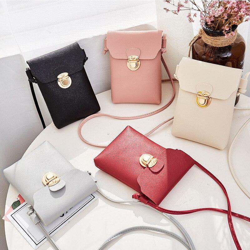 Mini Bags for Girls Kawaii Wallet Large Purse for Cards Money Wallet Handbags Cell Phone Bags Handbag Purse Smartphone Wallet
