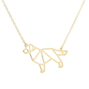 Europe and the United States jewelry leg, hollow out BaGou necklace female contracted personality pendant friend a gift