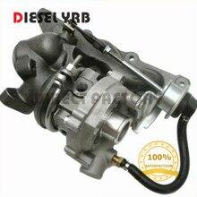 Turboşarj 708837 Mercedes akıllı MCC Smart 0.6 L M160R3 3Zyl. 40 Kw 1600960499 tam turbo A1600960499 yeni 006314V001000000