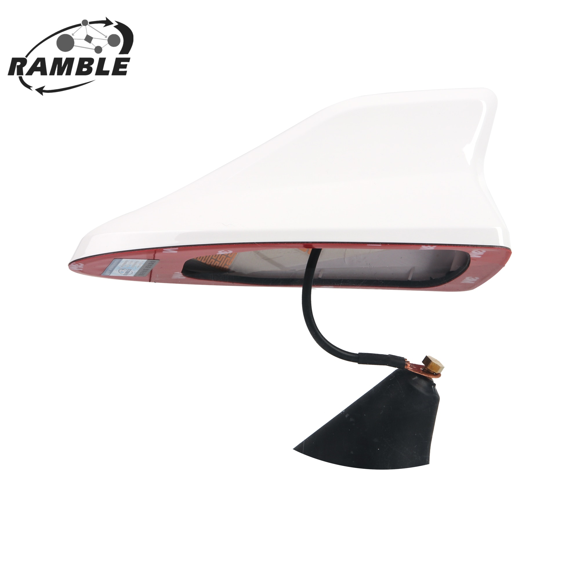 Shark Fin Antenna Cover Modification Accessories RS ST Auto Parts Roof Aerial Special For Nissan Mic