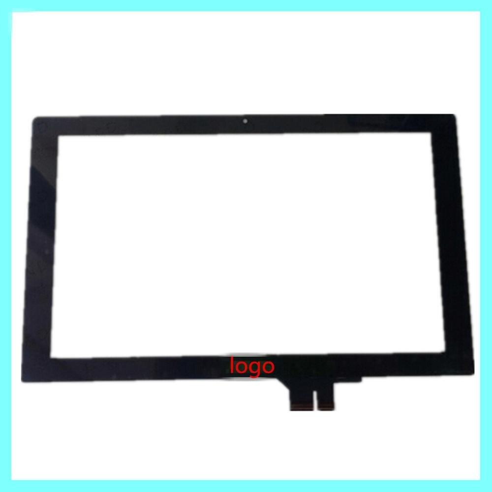 Nuevo para Asus Vivobook S200 S200E X202E Q200E Digitalizador de pantalla táctil Panel Sensor de vidrio reemplazo negro