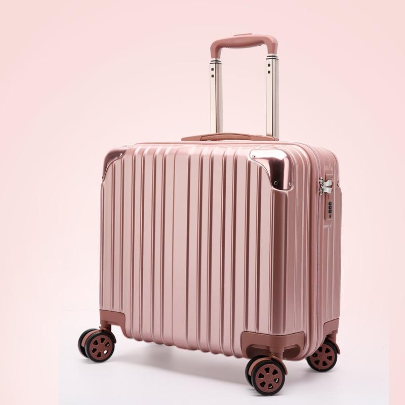 شنطة سفر للنساء مقاس 18 بوصة 25.5*42.5*40 سنتيمتر عرض خاص