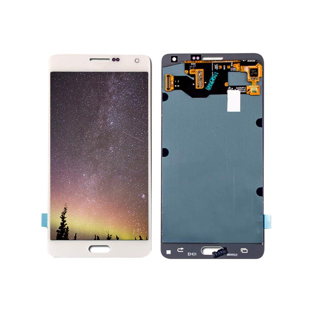 LCD de 5,5 pulgadas para Samsung Galaxy A7 2015 A700 A700F A700FD pantalla LCD con montaje de digitalizador de pantalla táctil
