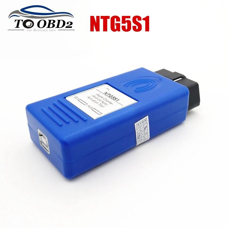 Herramienta de Activación Automática NTG5S1 NTG5ES2 NTG5 S1, CarPlay para Apple CarPlay...