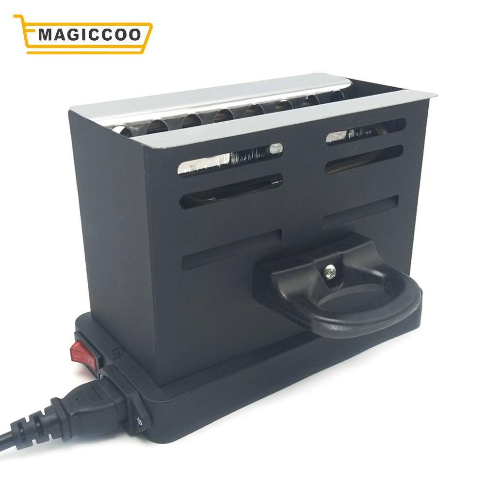 Charcoal Heater Charcoal Stove Hot Plate Coal Burner For Shisha Hookahs Chicha Narguile DIY Accessor