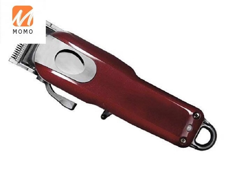 rechargeable hair clipper steel blade  hair clipper wireless enlarge