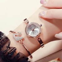 2021 top brand new longbo business leisure luxury lady bracelet watch casual waterproof luminous simple fashion quartz watch