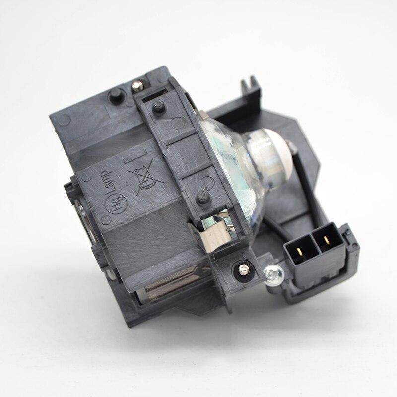 Прожекторная лампа V13H010L41 с корпусом для Eps0n PowerLite S5 / S6 / 77C / 78, Φ, H283A, HC700