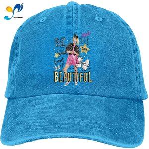JoJo Siwa Be Your Own Kind Commemorate Casquette Cap Vintage Adjustable Unisex Baseball Hat