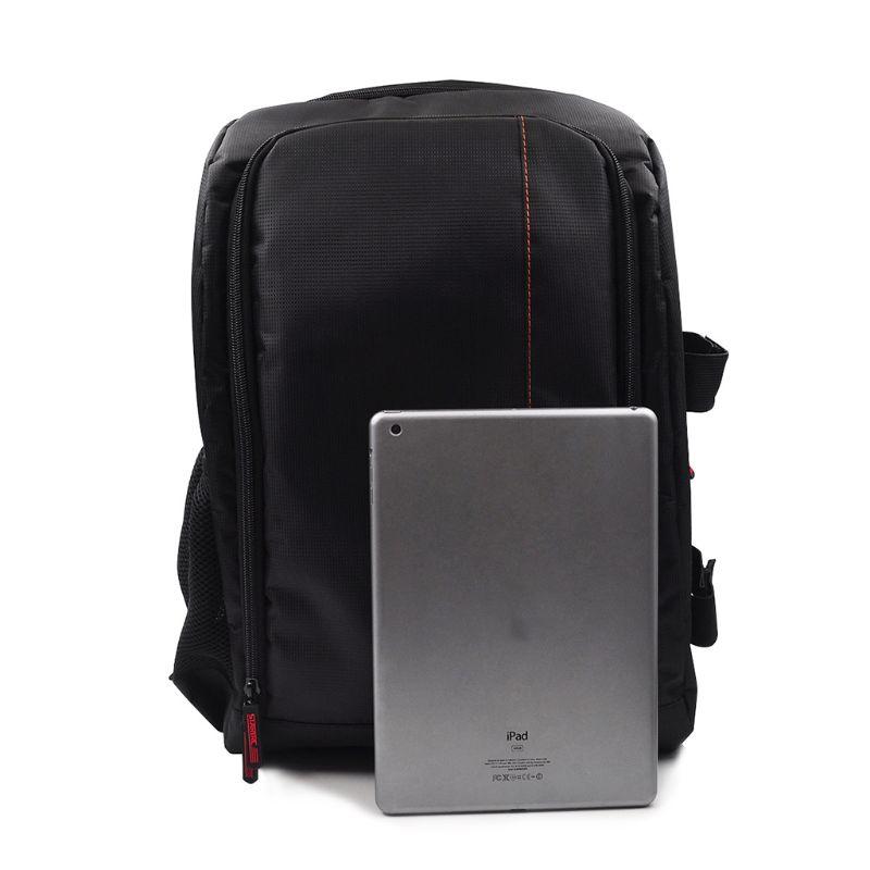 Impermeável náilon carry caso saco de armazenamento mochila para dji ronin s/sc kit câmera jan.3