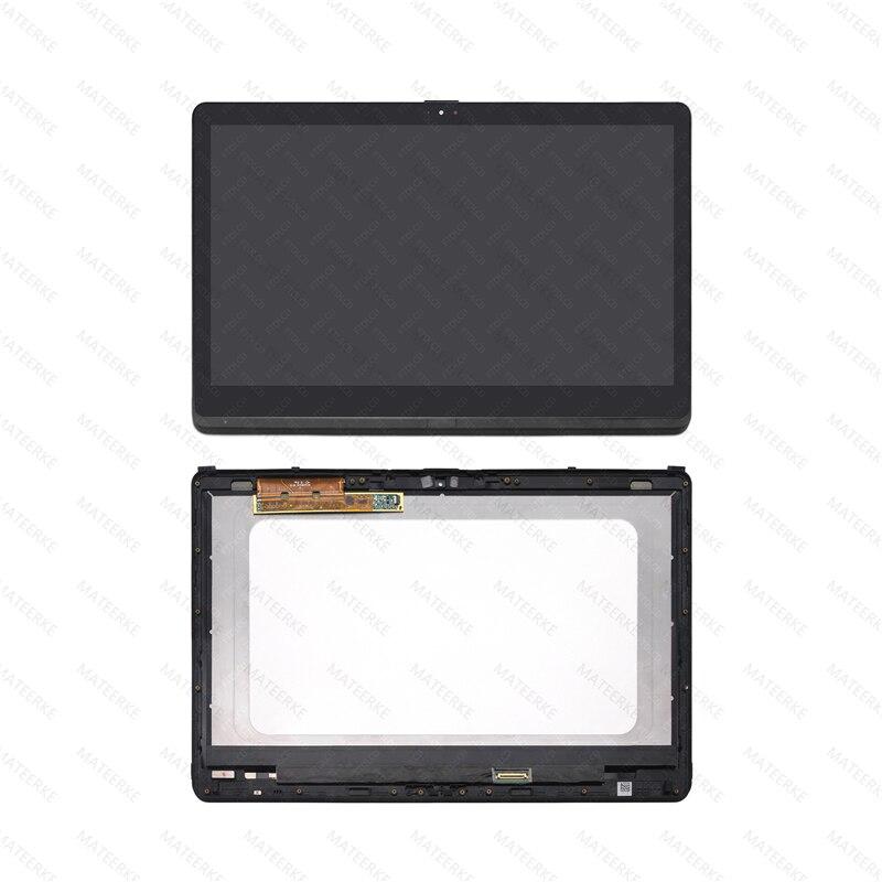 1080P nuevo conjunto de pantalla LCD para portátil de 14 pulgadas para Sony Vaion Flip SVF14N SVF14N13CXB SVF14N11CXB SVF14N16CXS