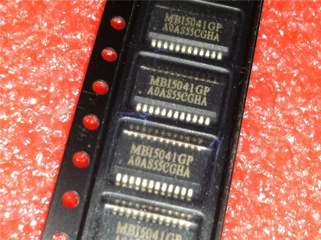 10 unids/lote MBI5041 MBI5041GP SSOP-24