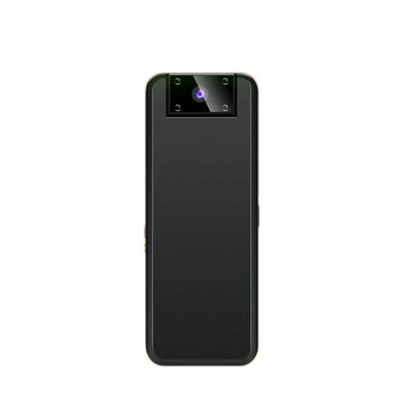 Vandlion A8 Body Worn Camera HD Car DVR Video Security Cam IR Night Vision Back Clip Magnetic Mini C