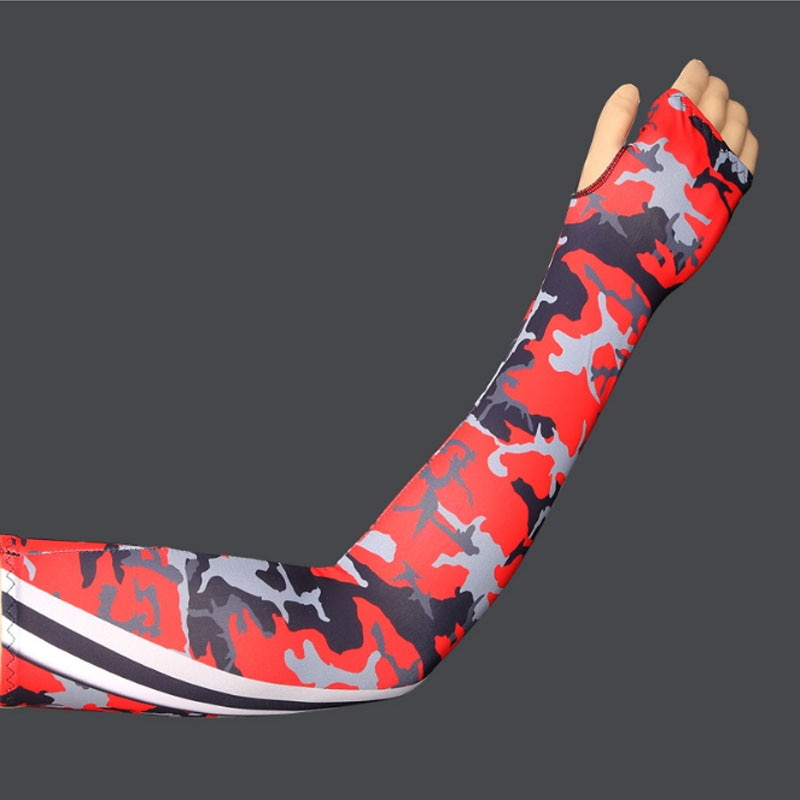Новый дизайн рыболовный рукав для мужчин и женщин средство защиты от солнца