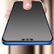 9 H прозрачное матовое закаленное стекло для Huawei P20 Pro P30 Lite Nova 3 P Smart Plus 2019 Honor 20 9X 8X Защитная пленка для экрана