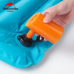 NatureHike USB Electric Pump Inflator Deflator Mini Air Pump For Camping Outdoor Inflatables Like Inflatable Pillow Mat And More
