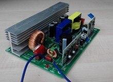 Placa de circuito de inversor de onda sinusoidal pura, 12v a 220v, 24v a 220v, convertidor Solar