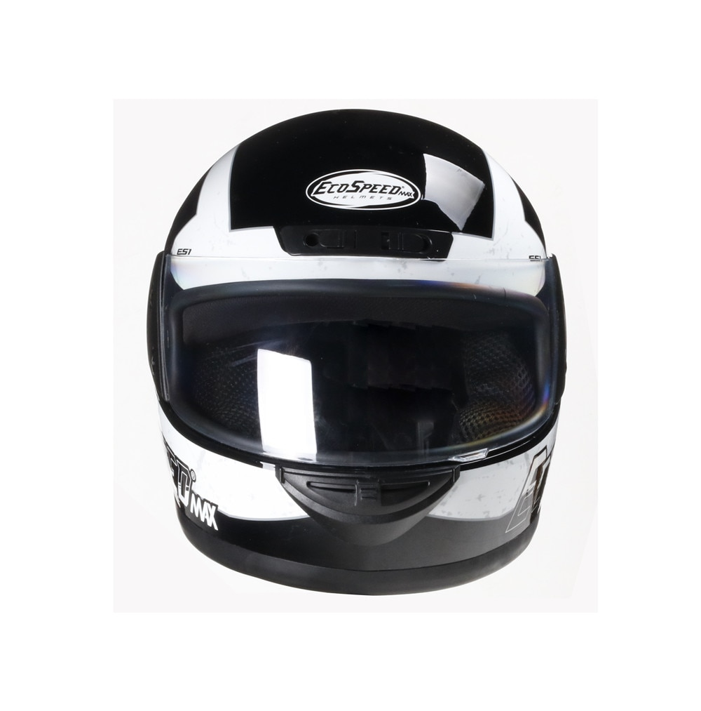 New Design CE Approved ABS Full Face Motorcycle Helmet Single Visor High Grade Factory Wholesale Price MSFH003 enlarge