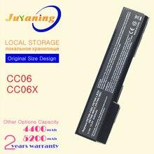 Laptop Battery For HP HSTNN-I90C HSTNN-I91C HSTNN-LB2F HSTNN-LB2G HSTNN-LB2H HSTNN-LB2I HSTNN-OB2G H