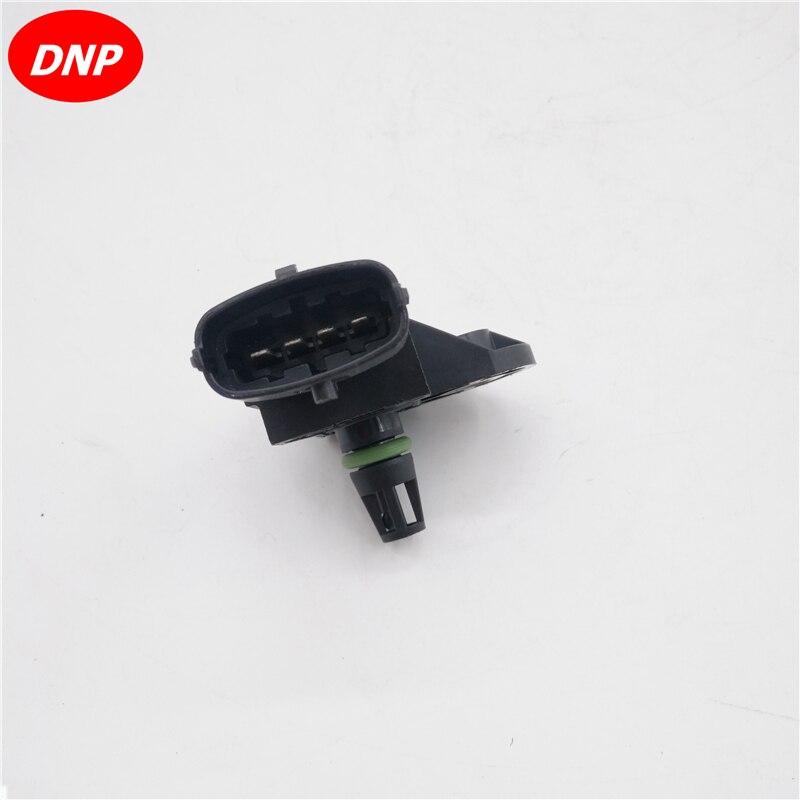 DNP oto yedek parçaları emme manifoldu basınç sensörü çin otomobiller için F01R00E005