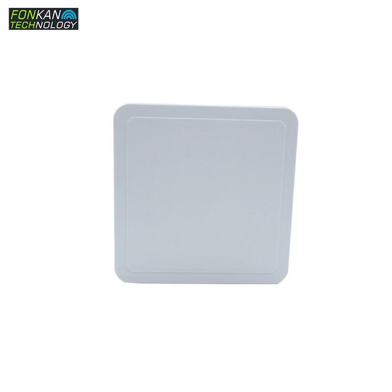 860-960Mhz UHF RFID antena 6dBi ganancia 128x28x20mm Mini samll tamaño alto rendimiento externo pasivo con conector SMA