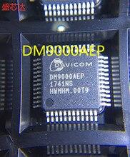 100% nouveau et original DM9000AEP QFP48