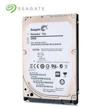 """Seagate di Marca Del Computer Portatile Del PC 2.5 """"120GB 160GB 250GB 320GB 500GB SATA 3.0 Gb/s Hard drive per il computer portatile 2 MB/8 MB 5400 RPM-7200 RPM"""