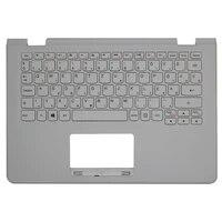 new for lenovo flex 3 11 flex3 1120 1130 palmrest hungarian keyboard upper cover 5cb0m82769white