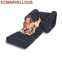 Надувной диван, позволяет спать в палатке в полном комфорте