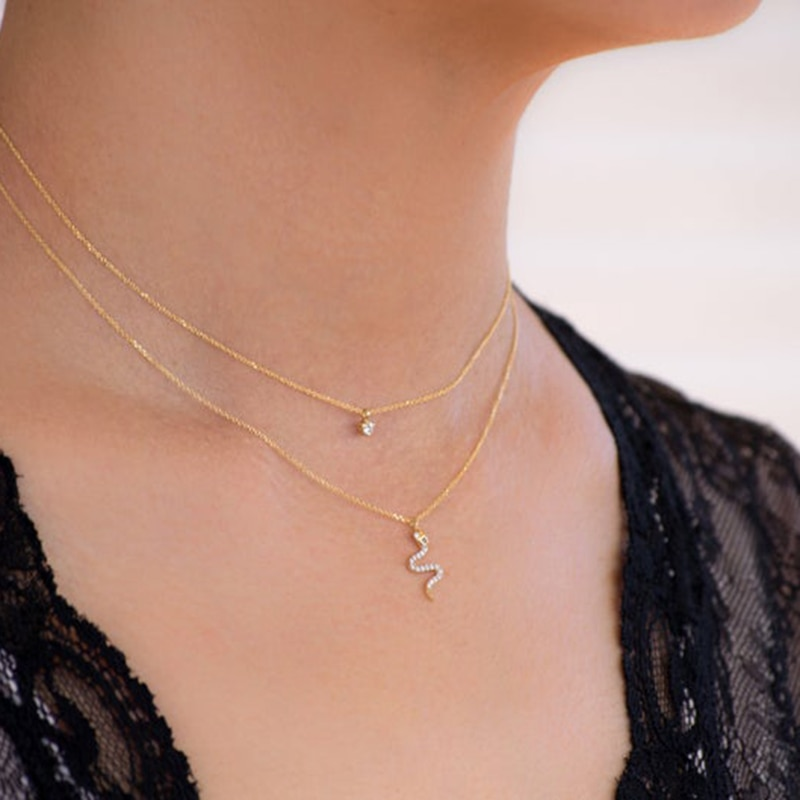 koj-925-Серебряное-ожерелье-для-женщин-Творческий-Змея-Летний-пляж-цепи-колье-ins-серебряные-цепи-воротник-цепочка