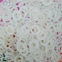 Пластиковые кольца для вязания, 100 шт./лот