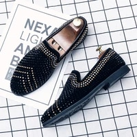 designer loafers shoes man mocasin driving fashion men loafers moccasin mokasin penny classy mens genuine leather trend shiny