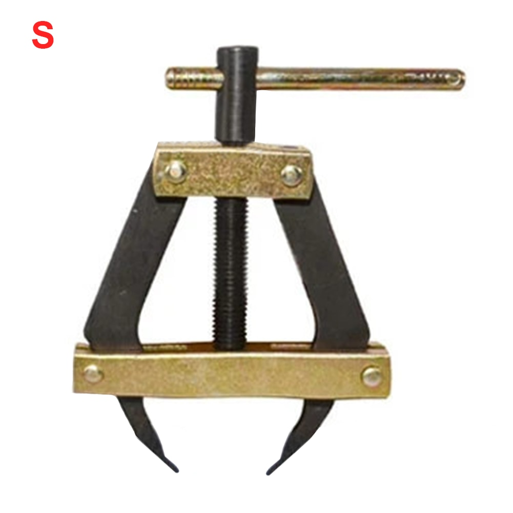 Herramienta de conexión de cadena, accesorio Universal, tirador de bicicleta para exteriores, Portable, cortacésped para motocicleta, cortador de Metal Go Kart