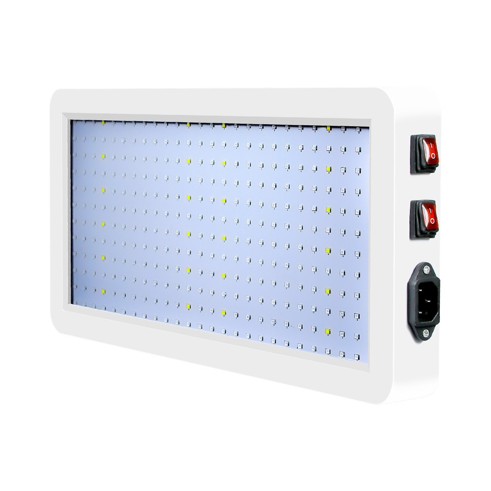 2000W/1000W Full Spectrum Plant Lighting LED Grow Light plant lamp Indoor Waterproof Phytolamp 2835 Led Chip Phyto Growth Lamp enlarge
