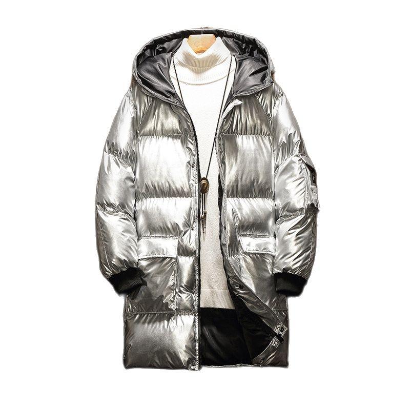 Зимняя мужская куртка детская для мальчиков зимняя, Термальность парки зимняя куртка на хлопковом подкладе для мальчиков куртка из хлопка; ...