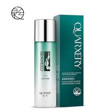 Livraison gratuite Quarxery 120ml haute qualité hydratant Birghten peau liquide Toners du visage