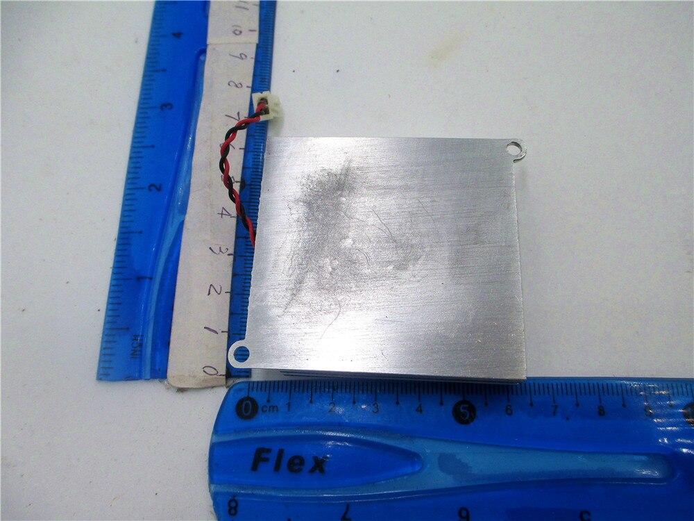 Ventilador para tarjeta de vídeo Leadtek FX540 FX550 FX560 VD1267-A1012 ventilador de radiador de tarjeta gráfica