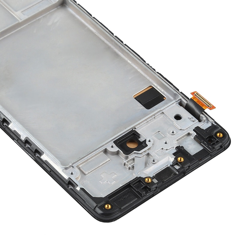 For Samsung Galaxy A41 SM-A415F A415 LCD Display Touch Screen Digitizer Assembly Replacement Parts For Samsung A41 lcd enlarge